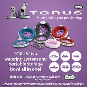Torus – right ad